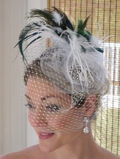 1000 Images About Bridal Feather Bliss On Pinterest