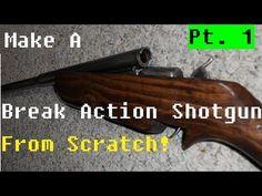 Adapter For 12 Gauge Shotgun To 209 Muzzle Loader Made In