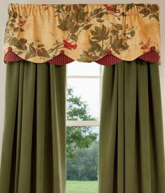 Like A Quilt For Your Windows These Insulated Window