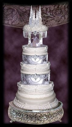 1000 Images About Unique Cake Stands And Separators On