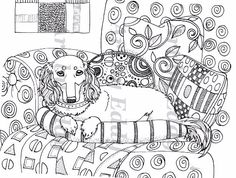 art of dachshund single coloring page dachshund coloring and