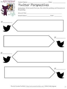 Images About Worksheets Printables