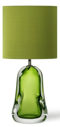 Glass Table Lamps On Pinterest Table Lamps Tiffany