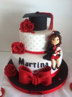 1000 Images About Torte On Pinterest Baptism Cakes