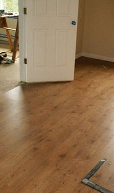 IKEA Tundra Laminate Floor Review One Year Later Its