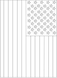 american flag flags and coloring on pinterest