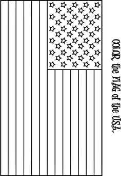 american flag line drawings and flags on pinterest
