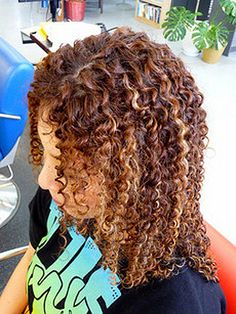 short permed hair styles on pinterest spiral perms perms and curly hair