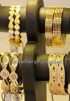 Gold Bangle Kangan Designs With Price And Weight Nice