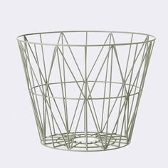 sfeerfoto met de wire basket top van ferm living www emma b nl emma b