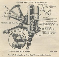 1000 images about Ford 8n tractor on Pinterest | Ford, Hydraulic fluid and Ford tractors