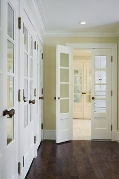 1000 Images About Interior Doors On Pinterest White