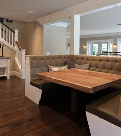 Tables One Piece Wood Slabs On Pinterest Live Edge