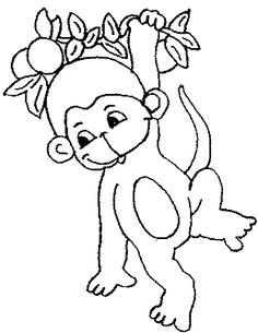 coloring pages on pinterest coloring pages monkey and coloring