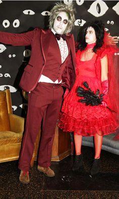 lydia beetlejuice costume diy | Poemsrom.co