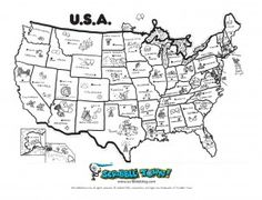1000 images about states on pinterest 50 states states and