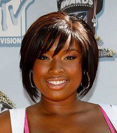 1000 images about black hair on pinterest weave hairstyles black women and jennifer hudson