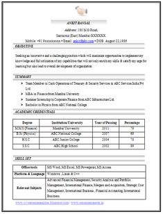 computer science engineers and resume templates on pinterest
