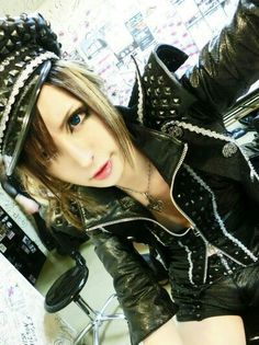 1000 Images About Japanese PunkRock On Pinterest Gyaru