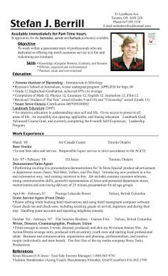 mixologist resume bartender resume playbook for getting a sample