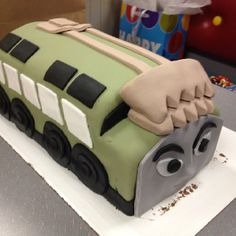 1000 Images About Thomas The Train Party Featuring Diesel