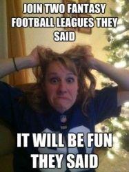 Image result for fantasy football memes