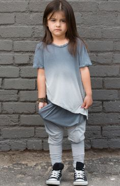 On Her: Short Sleeve