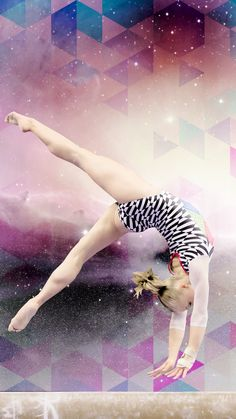Calisthenics Backgrounds I Love Gymnastics Art