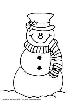 christmas coloring pages frosty the snowmen and coloring pages on