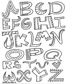 1000 ideas about alphabet coloring pages on pinterest alphabet