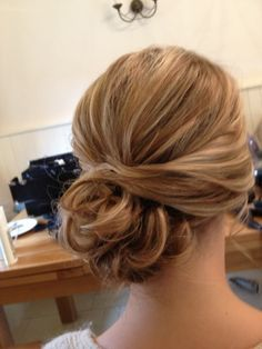 side bun updo on pinterest bridal side bun wedding side buns and side part updo