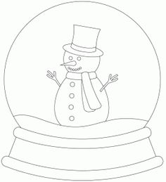 snow globes globes and doodles on pinterest