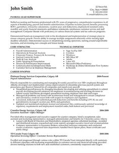 maintenance supervisor resume 16 fields related to electrical