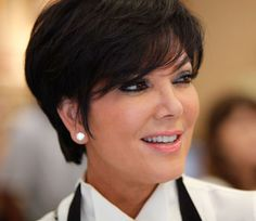 1000 Ideas About Kris Jenner Haircut On Pinterest Kris