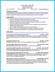 resume objective resume and tips on pinterest