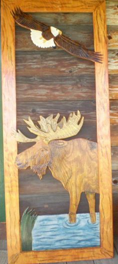 1000 Images About Moose And Bear Decor On Pinterest
