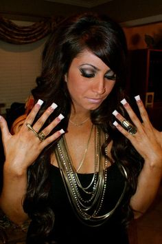 1000 Images About Role Research On Pinterest Jerseylicious Tracy Tracy Dimarco And Juicy Couture