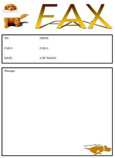 faxes useful pinterest templates resume and cover letter template