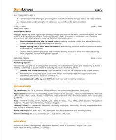 1000 images about media amp communications resume samples on