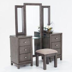 Kendall Vanity Set