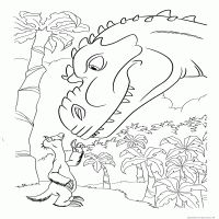 1000 images about ice age coloring pages on pinterest ice age