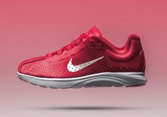 The Nike Mayfly Lite