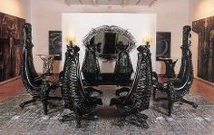 1000 Images About HRGIGER On Pinterest Hr Giger Chur