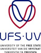 University of the Free StateAdmission Form