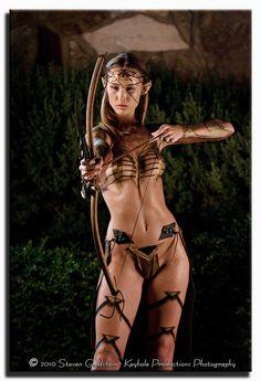 sexy gamer girls naked