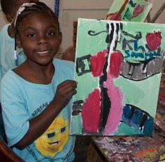 Wine Art Painting Atlanta Georgia Byob Cl