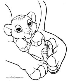cubs coloring and coloring pages on pinterest