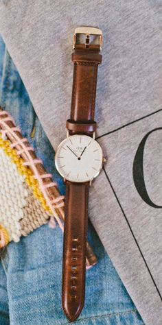 1000 Images About Daniel Wellington On Pinterest Daniel