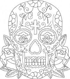 very awesome likes pinterest mexican candy skulls and candy