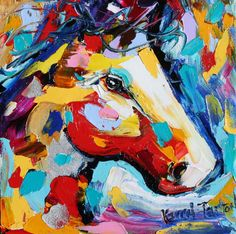 1000 Images About Horse Paintings On Pinterest Horse